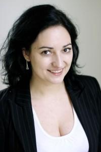 Milena Camkova logoden